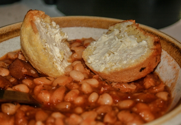 Ham-and-beans-with-cornbread2