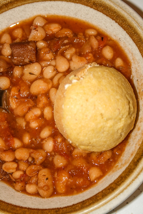 Ham-and-beans